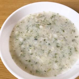 離乳食初期タンパク質(3)