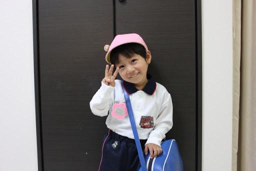 幼稚園年少(1)