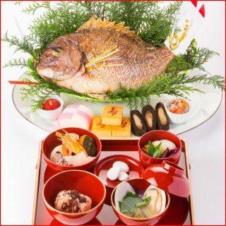 お食い初めやり方(1)