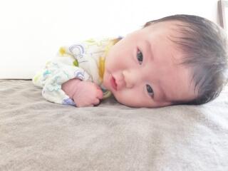 生後5ヶ月生活リズム(1)