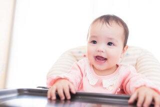 離乳食初期おかゆ(2)