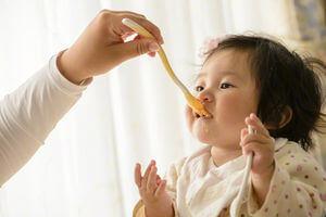 離乳食初期タンパク質(4)